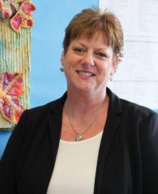 Principal C Wilson