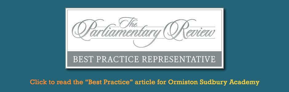 013 Parliamentary Review