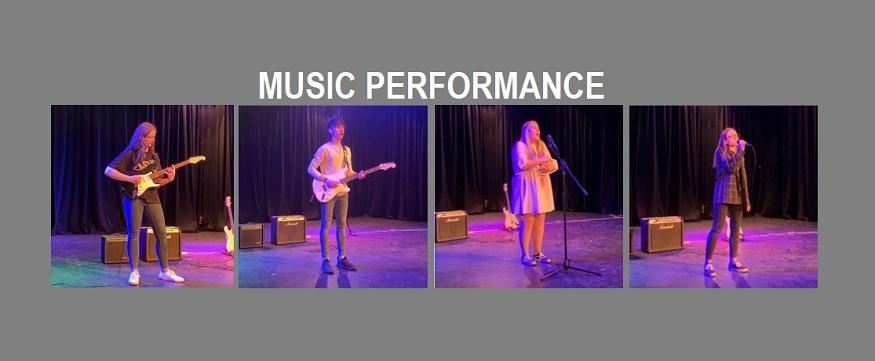 010 Homepage banner music performance
